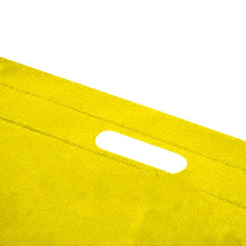 Die-Cut Non-Woven Bag Image 4