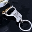 Metal Feet Bottle Opener Keychain Image 11