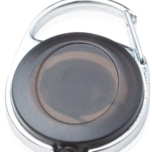 Premium Badge Reel With Metal Clip Image 4