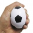 Squeeze Soccer Ball Stress Reliever Image 1