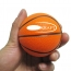 Basketball Shaped Stress Reliever