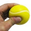 Tennis Ball Shaped Stress Reliever Image 3