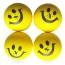 Happy Face Anti Stress Ball