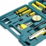 15 Piece Household Hardware Tool Set Image 2
