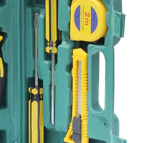 Eight Piece Combination Tool Set