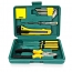 12 Piece Portable Maintenance Tool Kit Image 2