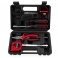 9 Piece Carbon Steel Portfolio Tool Box