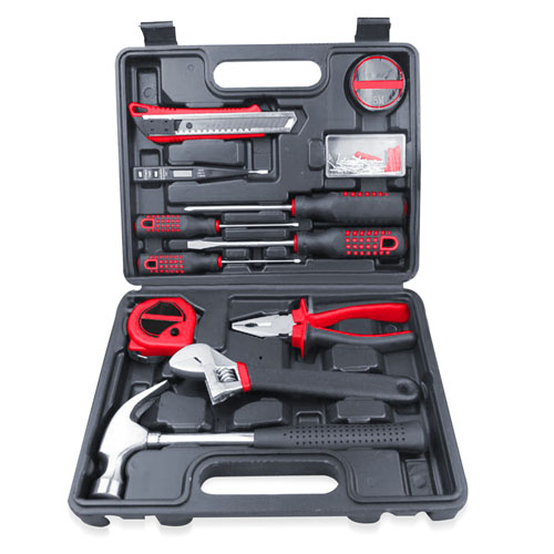 13 in 1 Maintenance Tool Kit Box