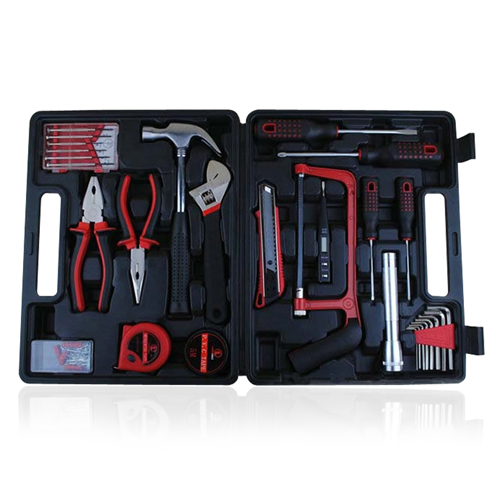 32 Piece Household Composition Toolbox Set Image 9