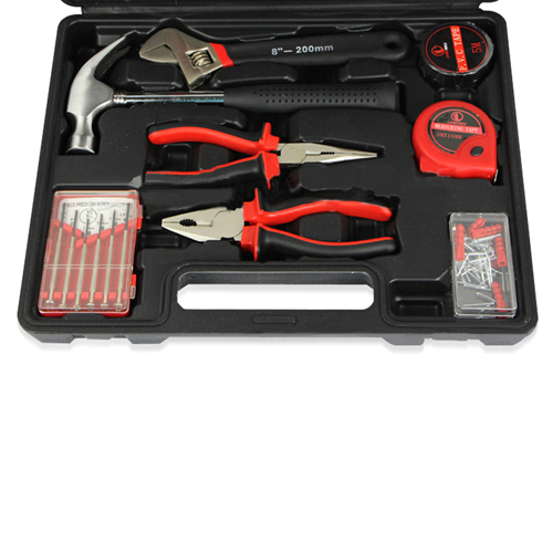 32 Piece Household Composition Toolbox Set Image 2