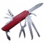 Multi-Function Pocket Knife With Eleven Function