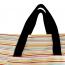 Multi-Functional Zipper Picnic Mat Tote