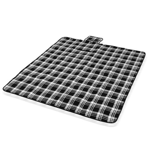 Folding Outdoor Picnic Rug Image 1