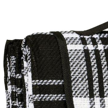 Folding Outdoor Picnic Rug