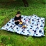 Outdoor Moisture-Proof Picnic Blanket Mat