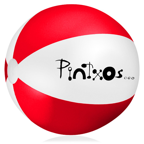 16 Inch PVC Inflatable Beach Ball