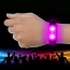 Motion Flashing Led Bracelet