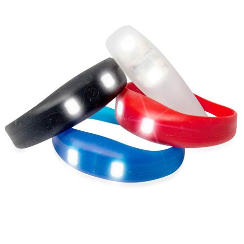 Motion Flashing Led Bracelet