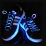 Pair Of LED Flashing Shoe Laces Image 3