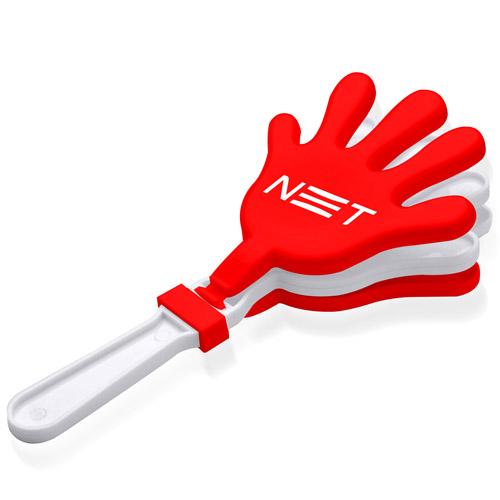 Hand Clapper