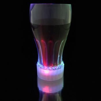 600ML LED Flashing Cup