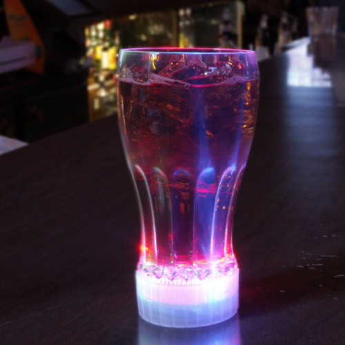 150ML LED Luminous Cup
