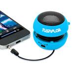 Portable Hamburger Travel Speaker