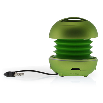 Pop-Up Capsule Speaker