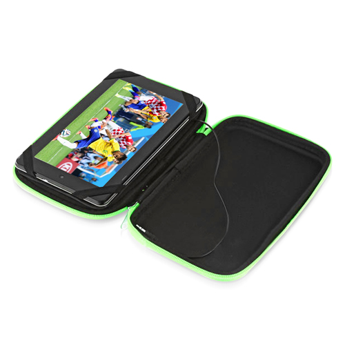 10 Inch Tablet Case With Speaker