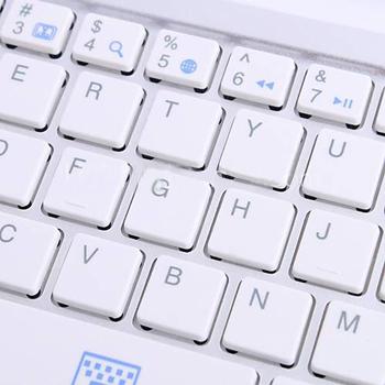 Aluminum Bluetooth 3.0 Keyboard
