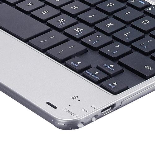 Aluminum Protective Wireless Keyboard
