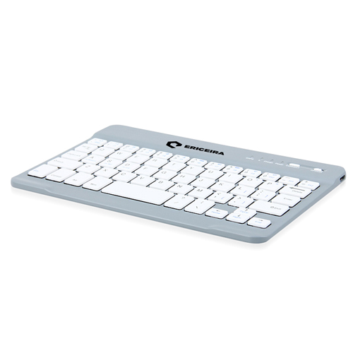 Ultra Thin Bluetooth Keyboard