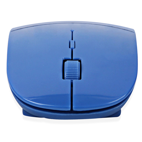 Ultra-thin 2.4GHz Wireless Optical Mouse Image 5