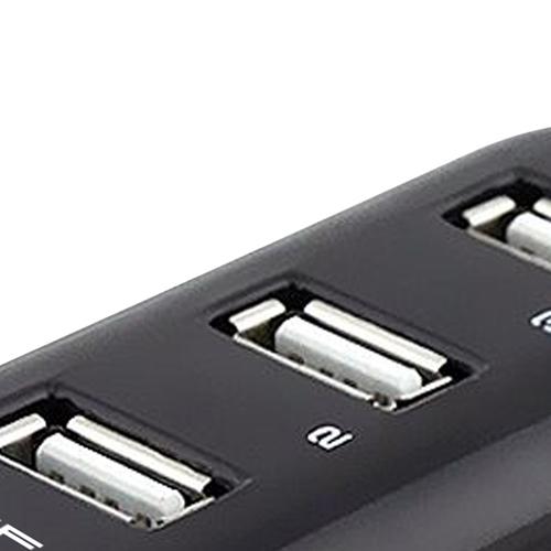 Mini 4 Port USB Hub