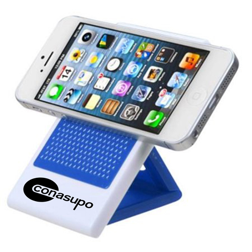 Anti Skid Foldable Cell Phone Holder