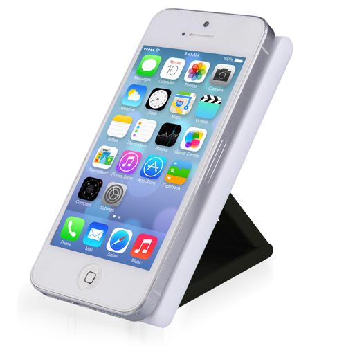 Anti Skid Foldable Cell Phone Holder Image 4