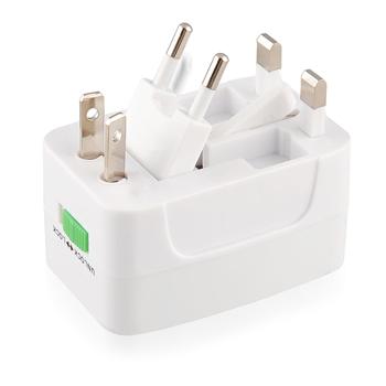 Universal Multi Travel Adapter