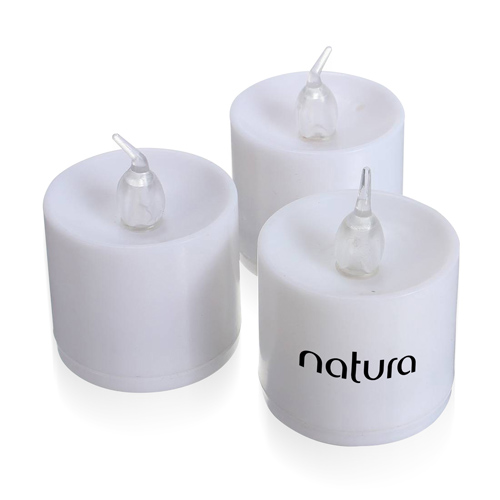 Flameless 7 Color Led Candle Image 11