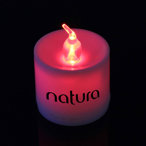 Flameless 7 Color Led Candle Image 7