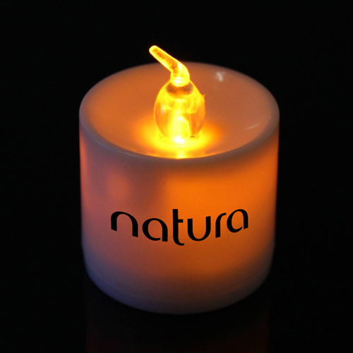 Flameless 7 Color Led Candle Image 8