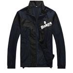 Polyester Waterproof Windproof Jacket