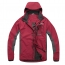 North Face Softshell Jacket Image 2