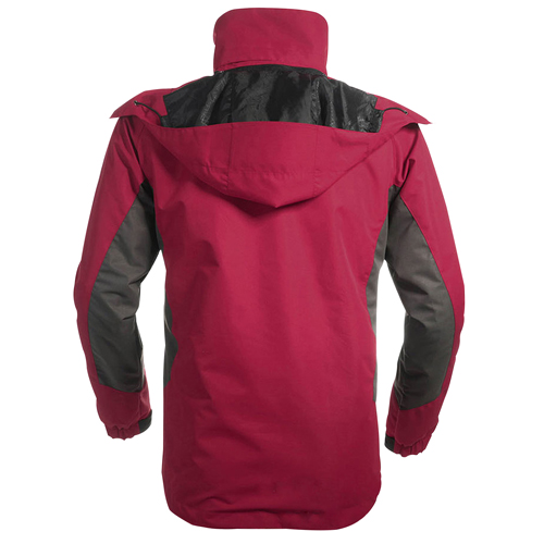 North Face Softshell Jacket Image 3