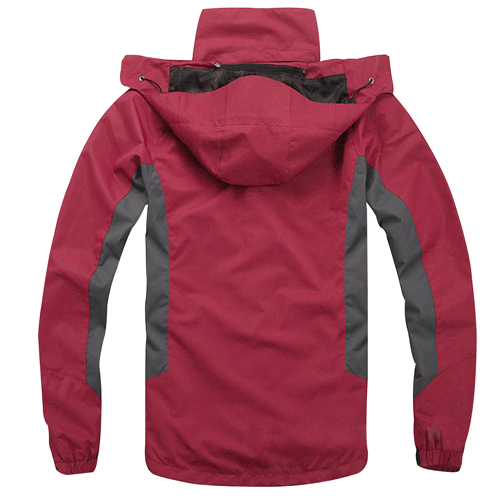 North Face Softshell Jacket Image 4
