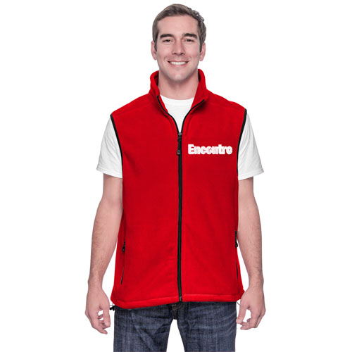 Wintercept Fleece Adult Vest