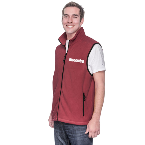 Wintercept Fleece Adult Vest Image 1