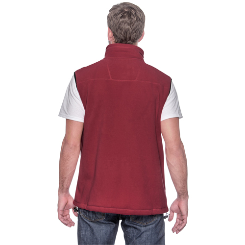 Wintercept Fleece Adult Vest Image 2