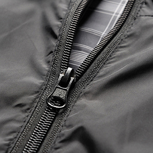 Active Casual Hooded Jacket