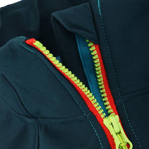 Soft Shell Windproof Jacket
