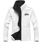 Two-Color Fleece Jacket